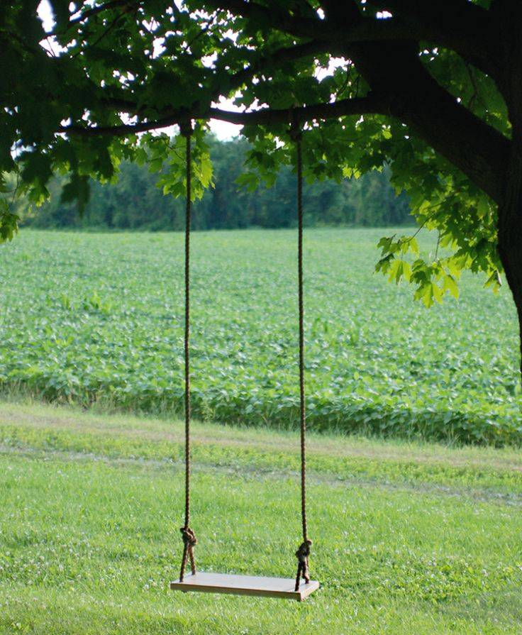 Садовые качели: обзор ассортимента, выбор и самостоятельная сборка