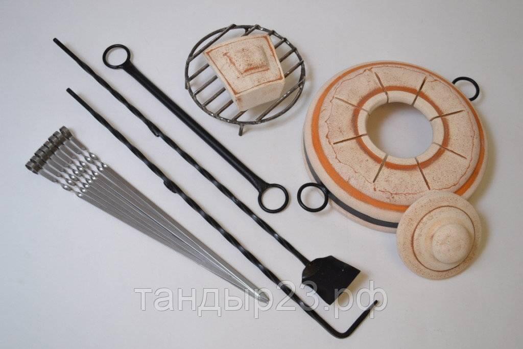 Тандыр своими руками из кирпича – чертежи, фото и пошаговая инструкция стройки