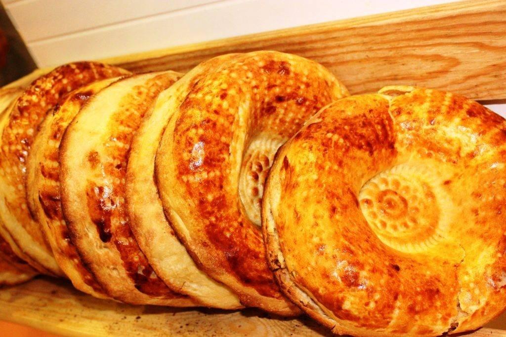Лепешки в тандыре: рецепт, как приготовить тесто для лепешек, узбекские лепешки.
