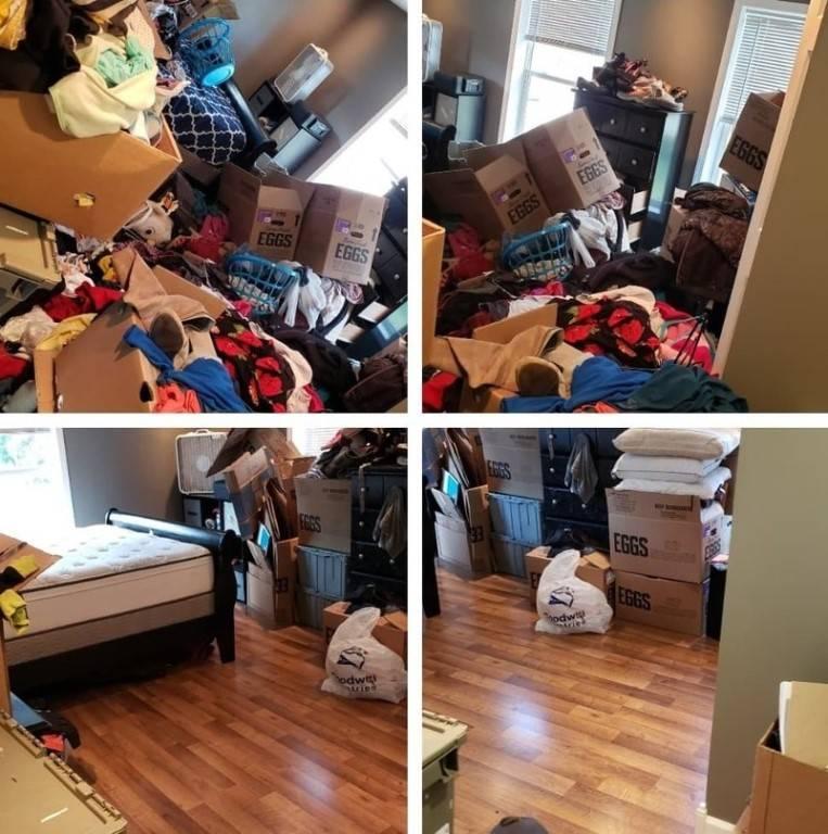 Беспорядок в доме может указывать на скрытые психологические проблемы: 9 признаков и их значение