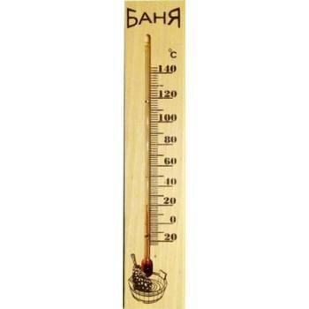 Какой термометр для бани и сауны наилучший, особенности и характеристики