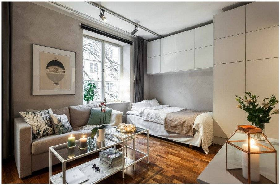 Диван или кровать - что лучше для сна?