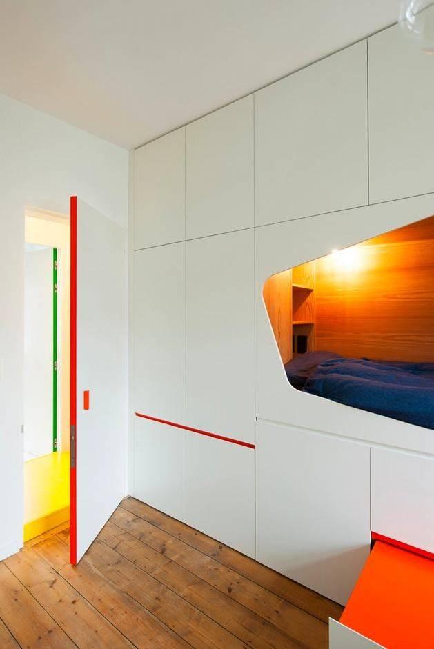 Как следует правильно поставить кровать в спальне: фото-примеры и схемы расположения по фен-шуй