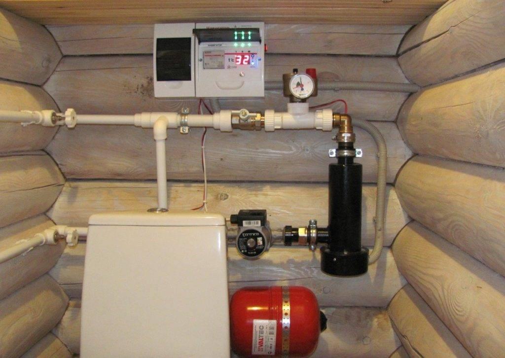 Электрический котел и бойлер косвенного нагрева: как выбрать, схемы подключения, плюсы и минусы электрокотла