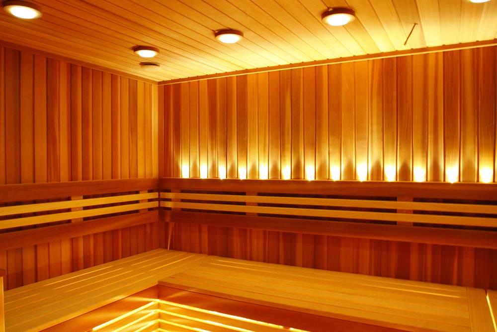 Породы древесины, из которых делают лучшую вагонку для бани