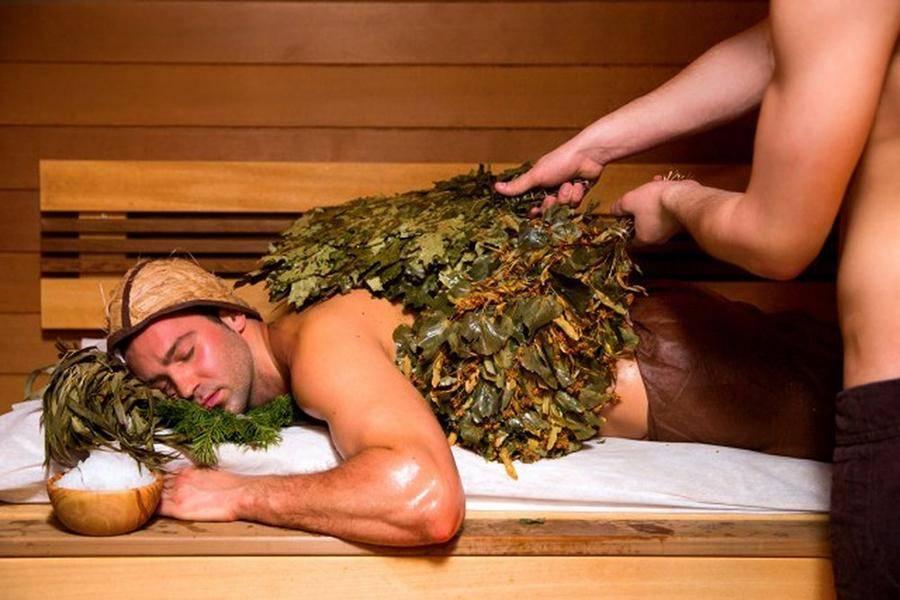 Польза и вред сауны для мужчин и женщин