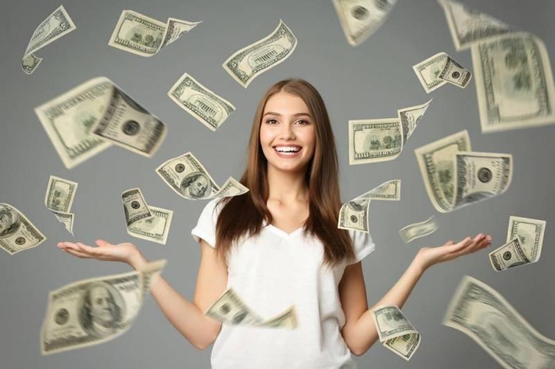 8 самых эффективных способов привлечь удачу и деньги