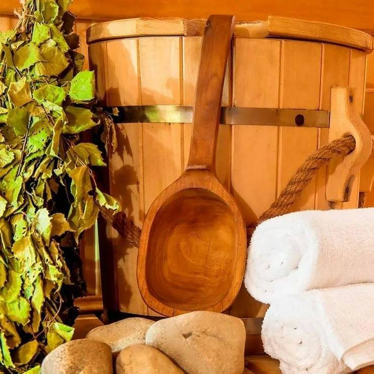 Хитрости и секреты для бани