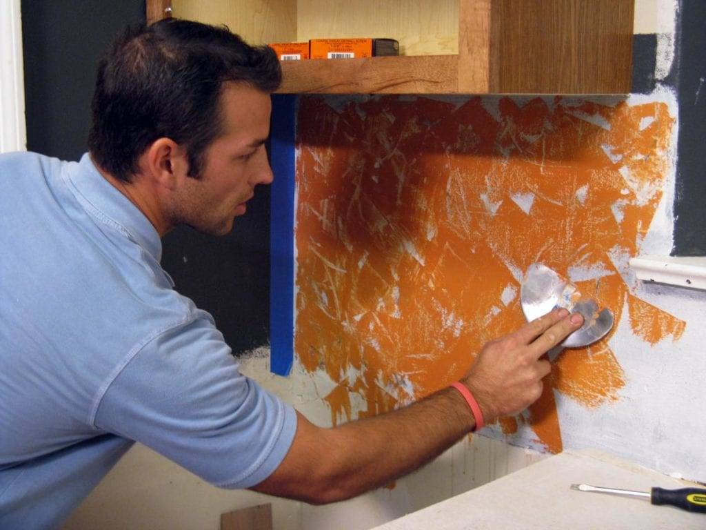 Венецианская штукатурка под мрамор: имитация камня своими руками, техника нанесения, фото и видео мастер классы