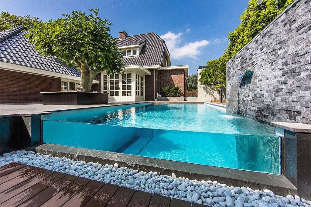 Топ-10 самых красивых бассейнов в мире - 4pool