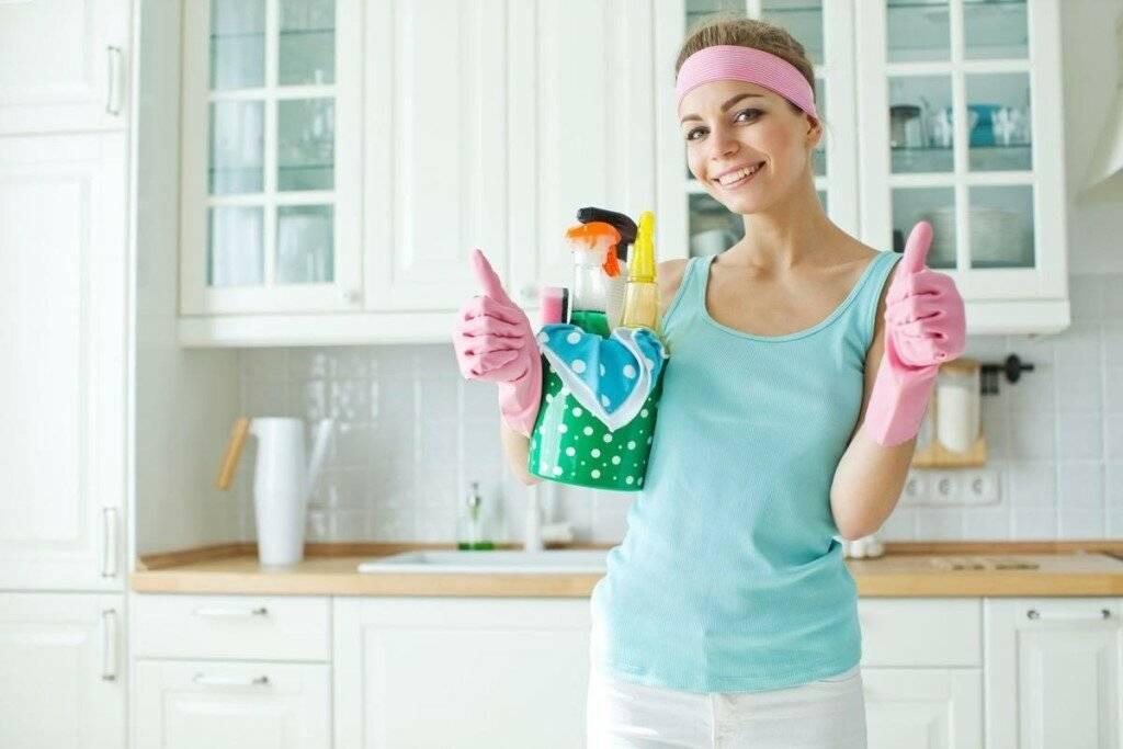 10 лайфхаков для быстрой уборки