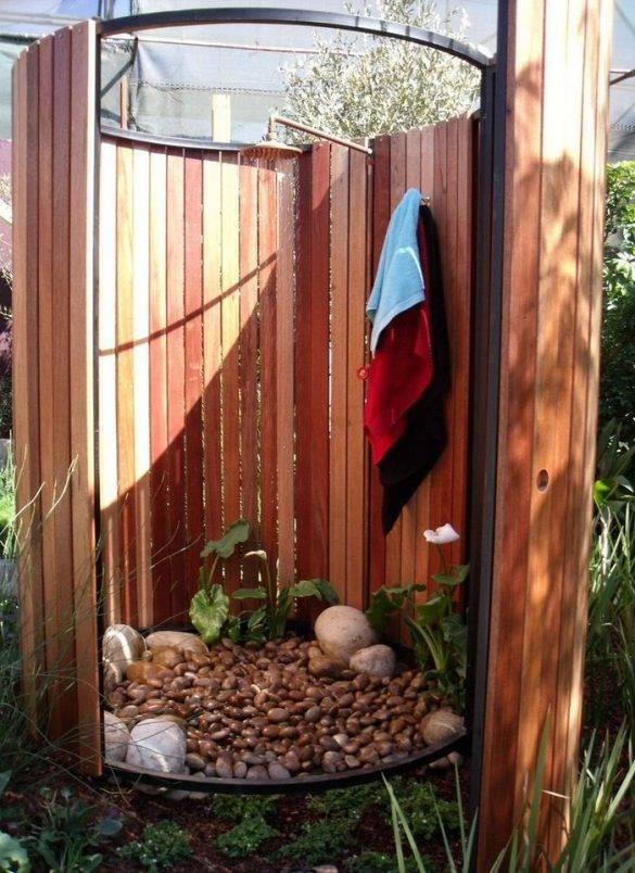 Идеи для дачи своими руками: советы, инструкции по украшению и оформлению дома, сада, огорода + 81 фото