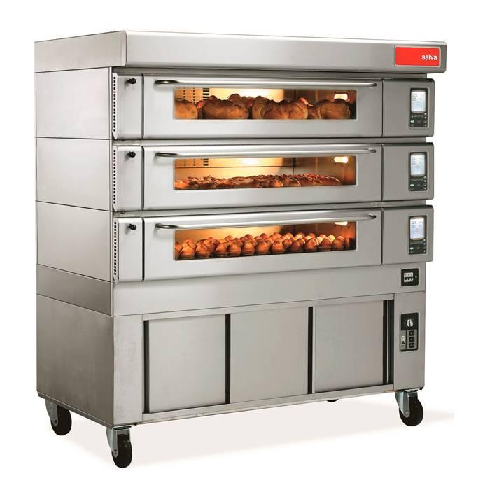 Идеи выпечки для открытия эксклюзивной мини-пекарни в городе