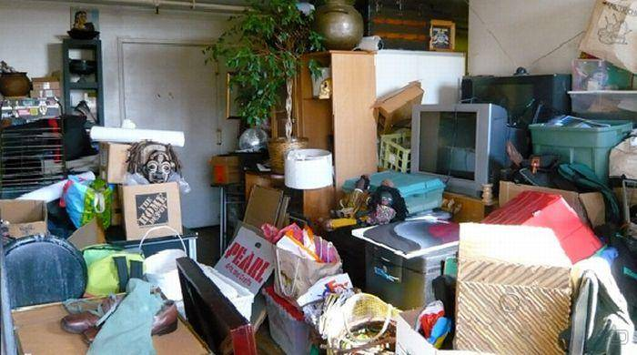 10 причин беспорядка в доме, и как его устранить