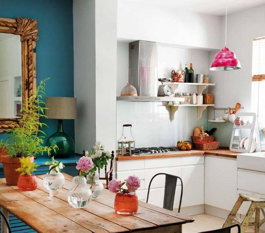 10 бюджетных идей для обновления кухни