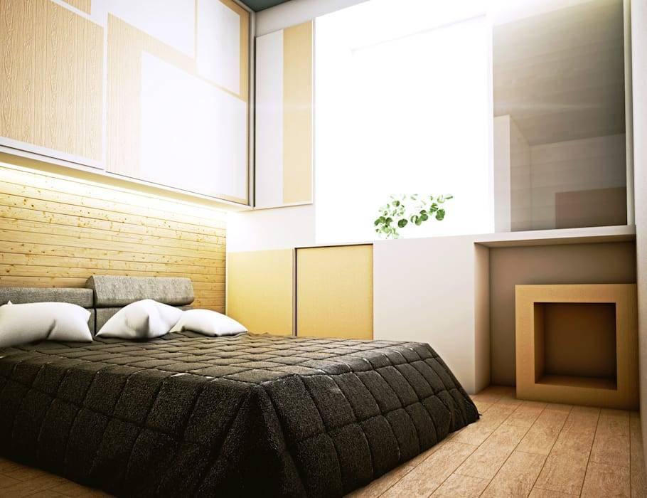 Интерьеры маленьких спален, маленькие спальни интерьер, интерьеры маленьких спален фото