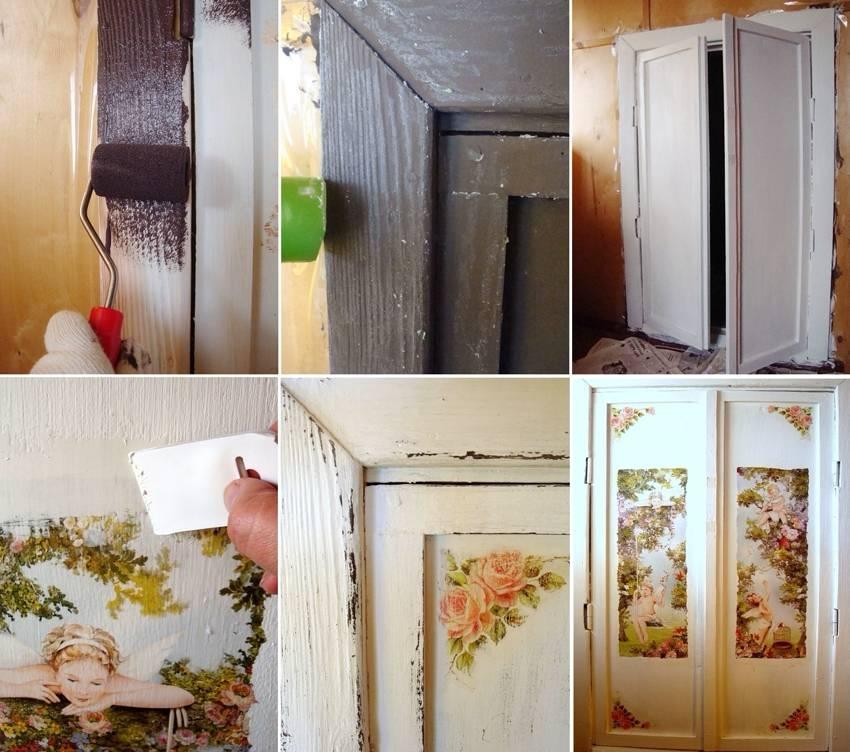 Регулировка петель на дверцах шкафа: правила, фото и видео инструкции
