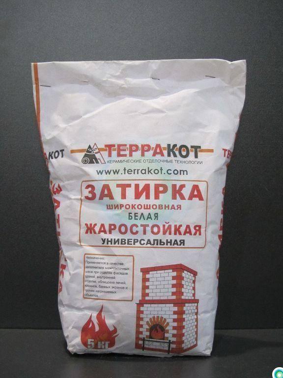 """Смесь """"терракот"""" для печей и каминов: состав, свойства, преимущества, способы применения"""