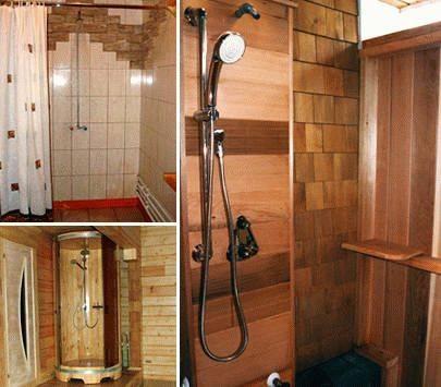 Баня в ванной: как сделать парилку в квартире своими руками