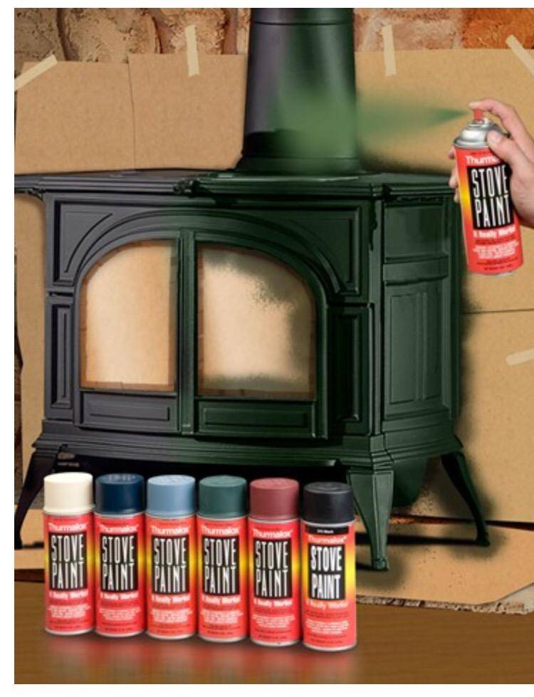 Чем покрасить печь из кирпича в доме: виды красок, этапы работы, рекомендации