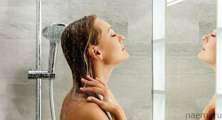 Польза контрастного душа — крепкое здоровье, стройная фигура и другое влияние. как правильно принимать контрастный душ и кому он противопоказан