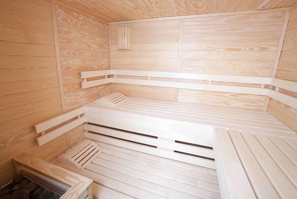 Баня из липы: сруб бани из липы своими руками, достоинства липовой бани - 1drevo.ru