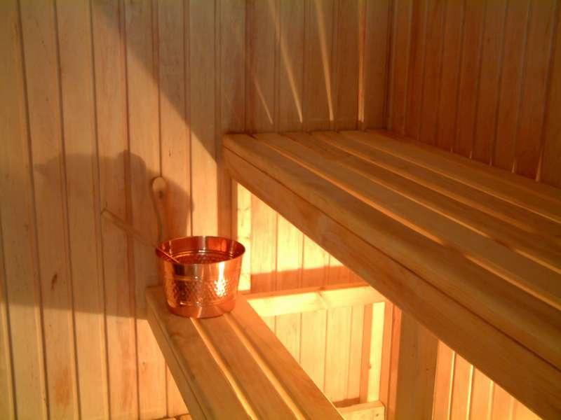 Гниет ли баня под вагонкой