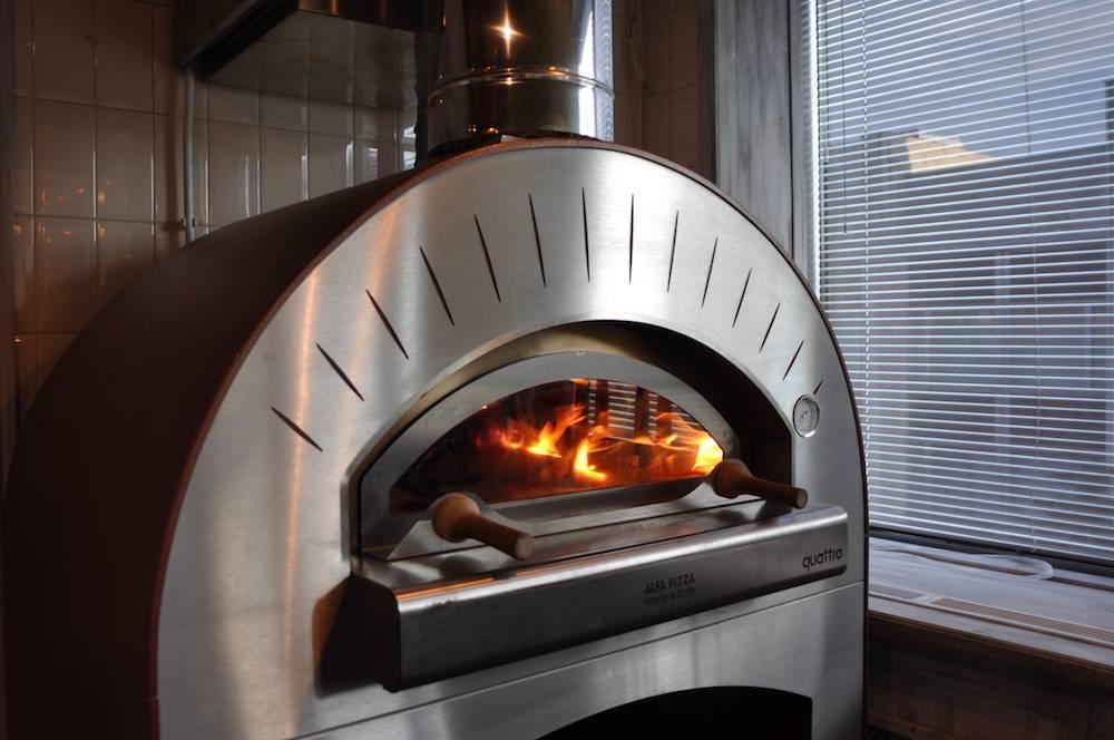 9 лучших печей для пиццы - рейтинг 2021 года (топ на январь)