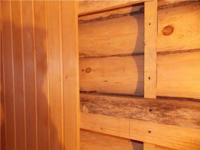 Как обшить и чем крепить вагонку к потолку в бане