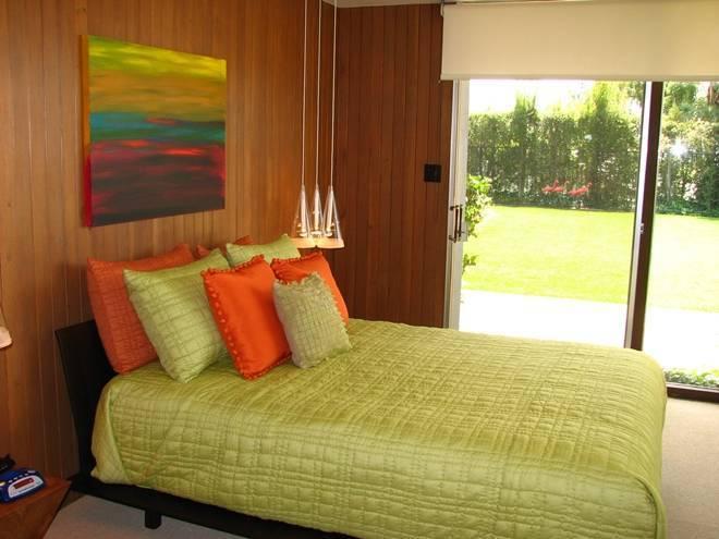 Райский отдых: расстановка мебели в спальне по фен-шуй, главные принципы