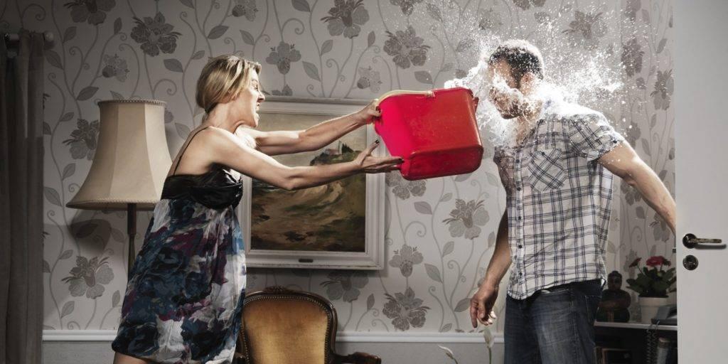 5 проверенных способов заставить ревновать мужа