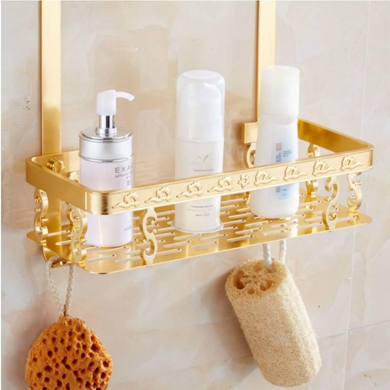 Полки для ванной: какой из 5 видов выбрать, плюсы и минусы 4 материалов изготовления, где разместить