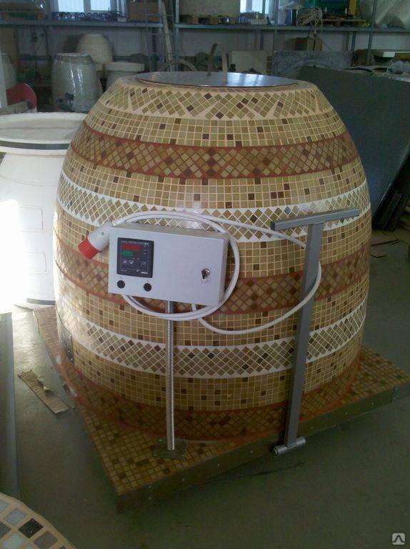 Тандыр электрический для лепешек: модели, характеристики, цены, фото