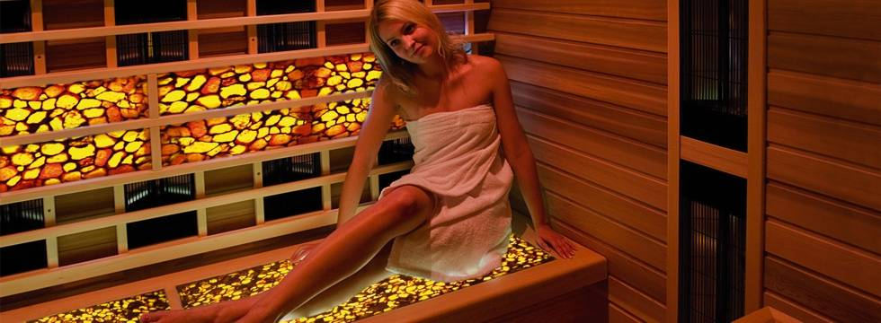 Современная инфракрасная сауна: польза и вред модной «бани»