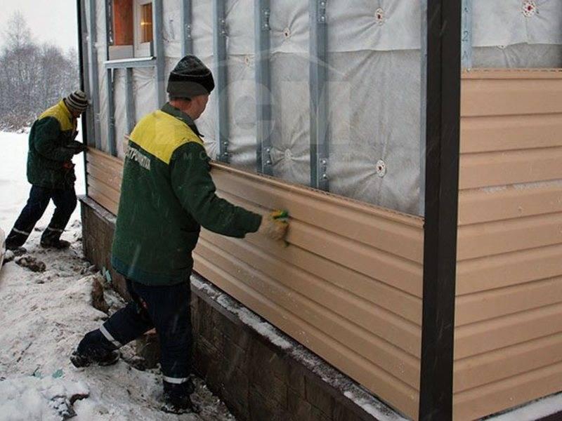 Когда утепление бани снаружи не имеет смысла и когда наружное утепление стен оправданно? как его делать?