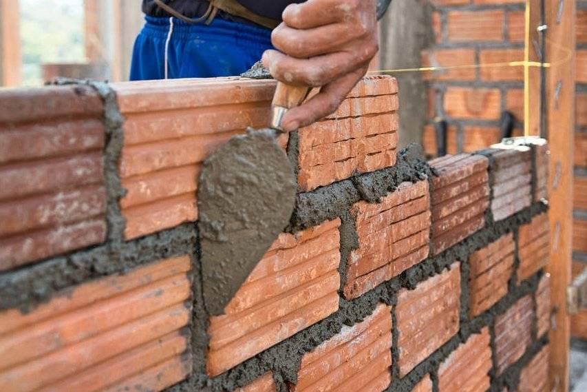 Баня из кирпича - строим своими руками: плюсы и минусы, проекты и фото