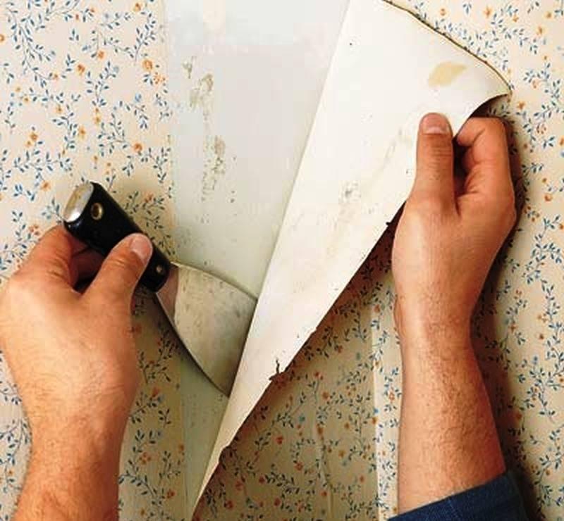 5 способов повесить картину без сверления и гвоздей на обои