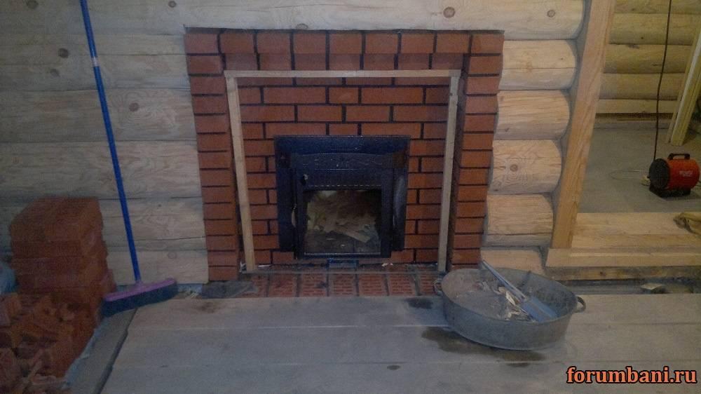 Печь для бани своими руками: из кирпича, из металла — чертежи, порядовки и этапы строительства - строительство и ремонт
