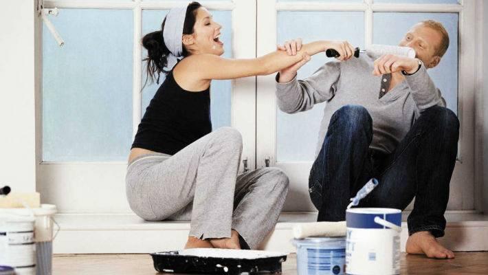 Как заставить мужа работать, если он этого не хочет