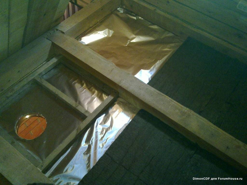 Варианты обшивки потолка в бане, материалы и способы монтажа
