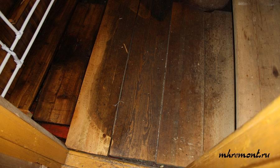 Чем покрыть вагонку в бане: средства для защиты полков и стен