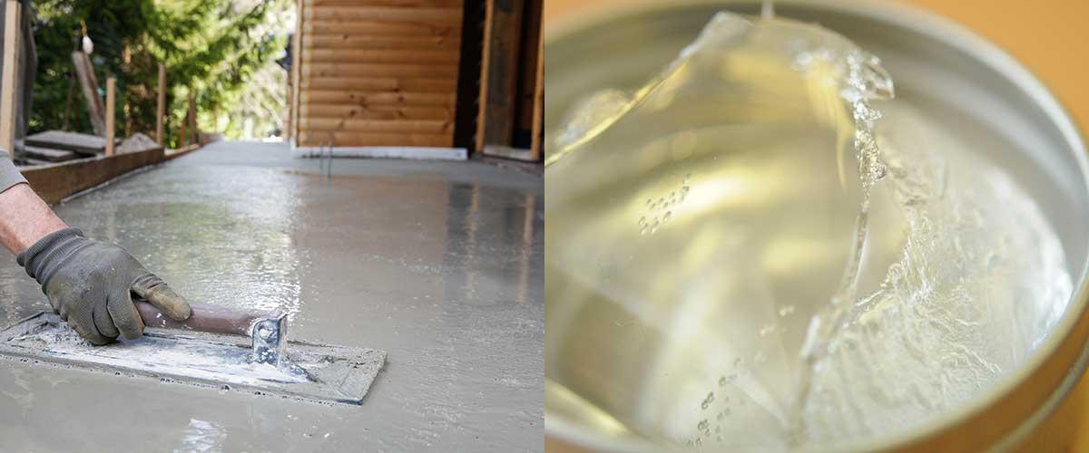 Жидкое натриевое стекло: для чего оно нужно, инструкция по применению, отличия каустических и калиевых видов