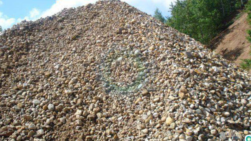 Гост 25607-2009. смеси щебеночно-гравийно-песчаныедля покрытий и оснований автомобильных дорог и аэродромов. технические условия