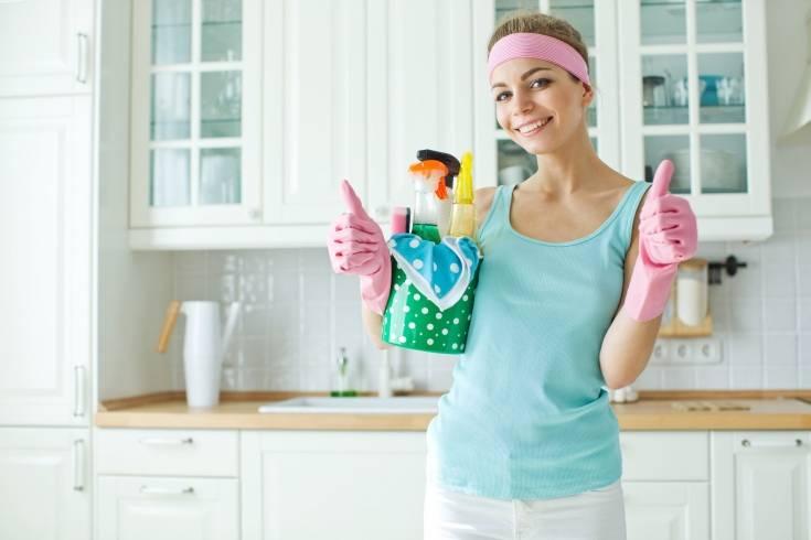10 лайфхаков для того, кто хочет приучить себя к поддержанию чистоты | brodude.ru