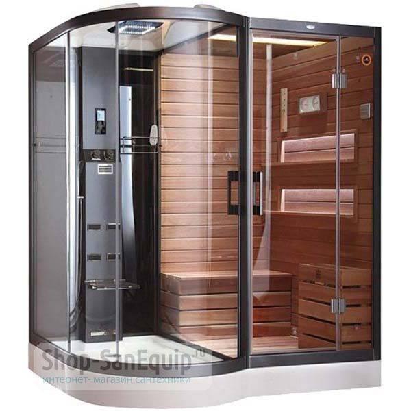 Как правильно выбрать душевую кабину для ванной комнаты