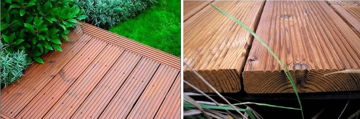Что такое термообработанная древесина? ее достоинства и применение в жизни +фото и видео
