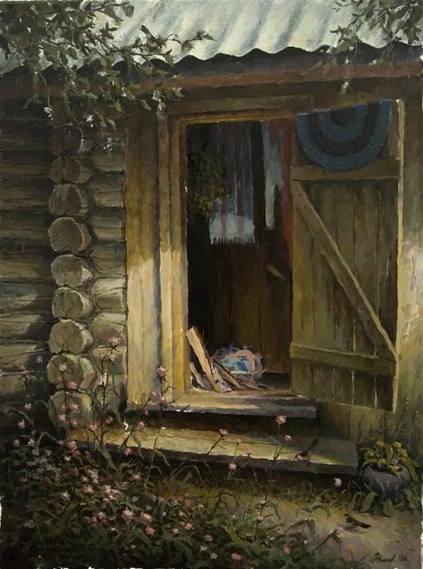 Искусство россии 19-го века, 2-й пол. часть 1.