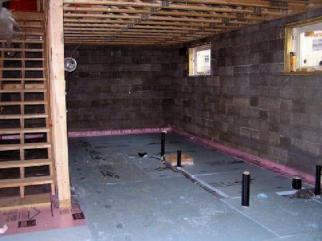 Гараж и баня под одной крышей: плюсы и минусы, строительство своими руками