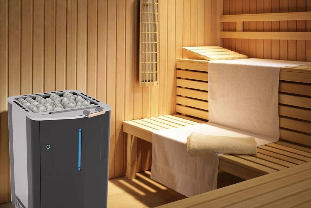 ♨ электрокаменки для сауны: советы по правильному выбору и установке