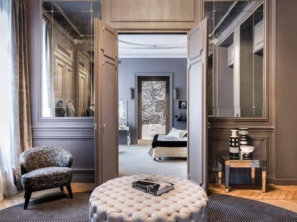 Houzz франция: ода парижскому стилю от эмилии бонавентур